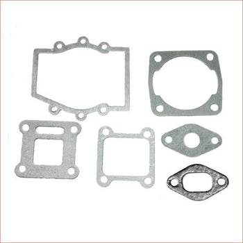 Engine gasket kit- 43cc 47cc 49cc - Helmetkarts