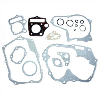 Engine gasket kit- 50cc - Helmetkarts