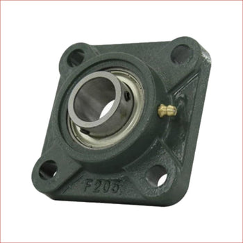 Flange bearing (various sizes) A - Helmetkarts