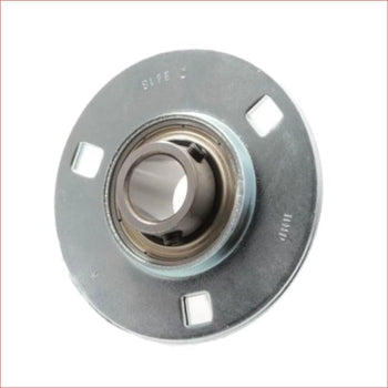 Flange bearing (various sizes) D - Helmetkarts