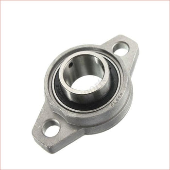 Flange bearing (various sizes) G - Helmetkarts