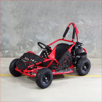 GK80SS - Mini Go Kart Buggy Buggies, karts Main Vehicles