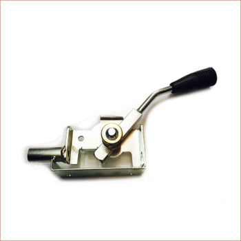 Hand gear lever shifter w/ cover Lever Controls