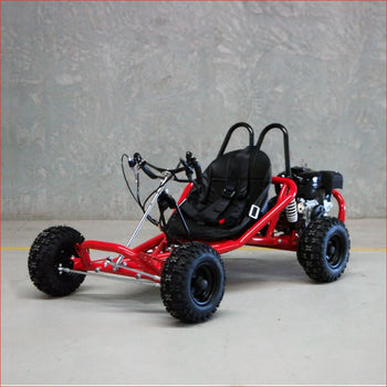 HB-200KE - Drift III Go kart karts Main Vehicles