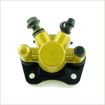 Hydraulic brake calliper (A) Caliper Brake system