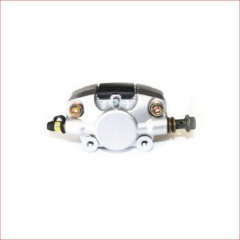 Hydraulic brake calliper (B) Caliper Brake system