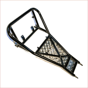 Middle frame chassis (Extended size) - Helmetkarts