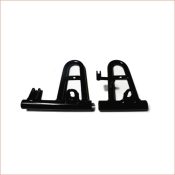 Mini buggy foot pedals (L/R) pair - Helmetkarts