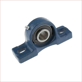 Pillow block bearing (various sizes) A - Helmetkarts