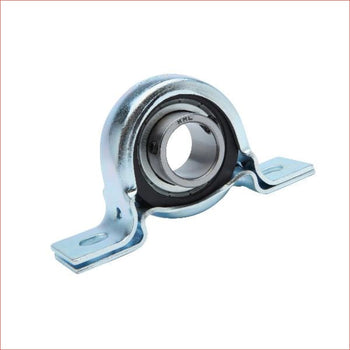 Pillow block bearing (various sizes) D - Helmetkarts