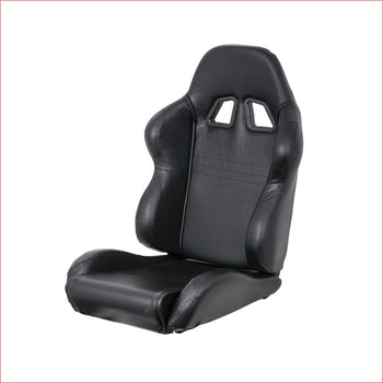 PU Leather Race seat (various sizes) Seat Accessories