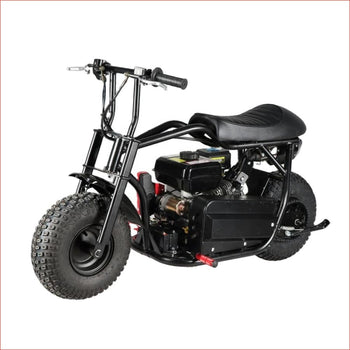 RB225E Dragster - Mini Bike Vehicles