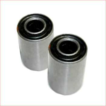 Rear chassis swing arm bushes - Helmetkarts