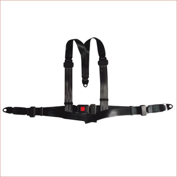 Seat belt - 3 point safety harness Accessories