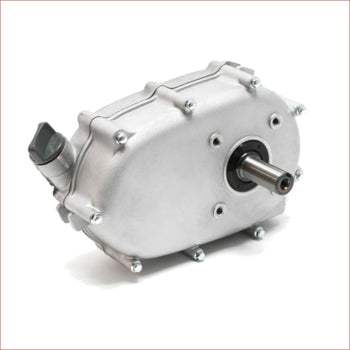 Wet clutch 2:1 reduction gearbox (GX240 - GX390) Clutch / Gearbox