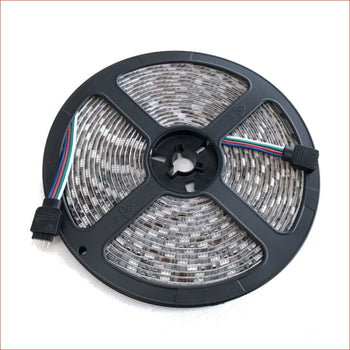 White LED Strip - 50 Meters Electrical