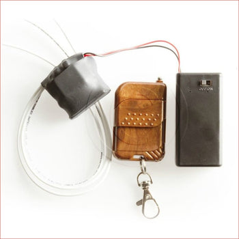 Wireless Remote kill switch - Helmetkarts