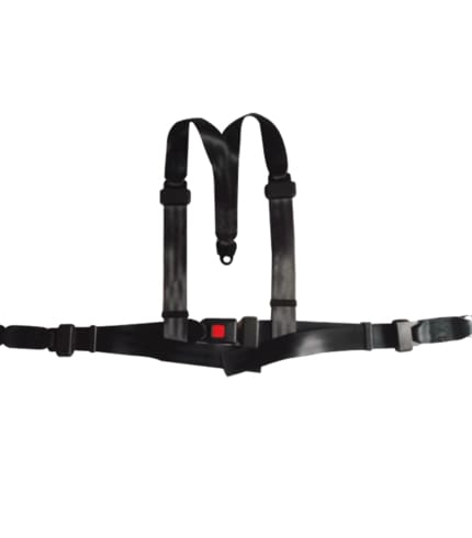 30. Seat belts / Harness