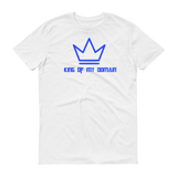 King Of My Domain Tee