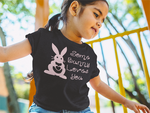 Some Bunny Loves You Kids Tee