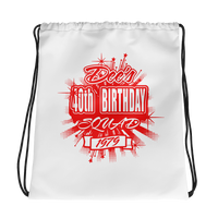 Squad Drawstring bag