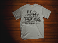 My Cooking is So Fabulous...T-Shirt