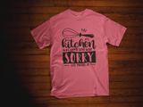 My Kitchen Was Clean Last Week...T-Shirt