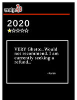 Welp Review - 2020