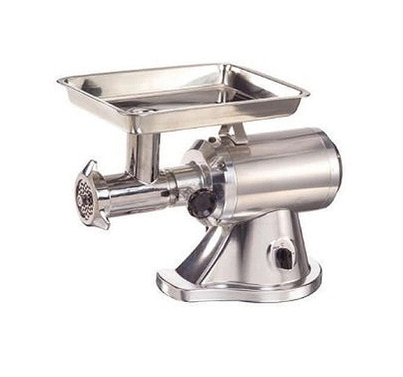 Adcraft MG-1 Meat Grinder - 1 HP