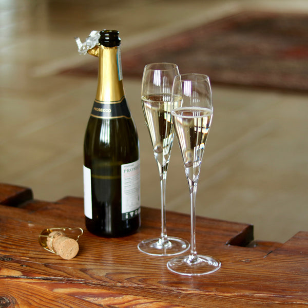 Champagne & Celebration Flutes