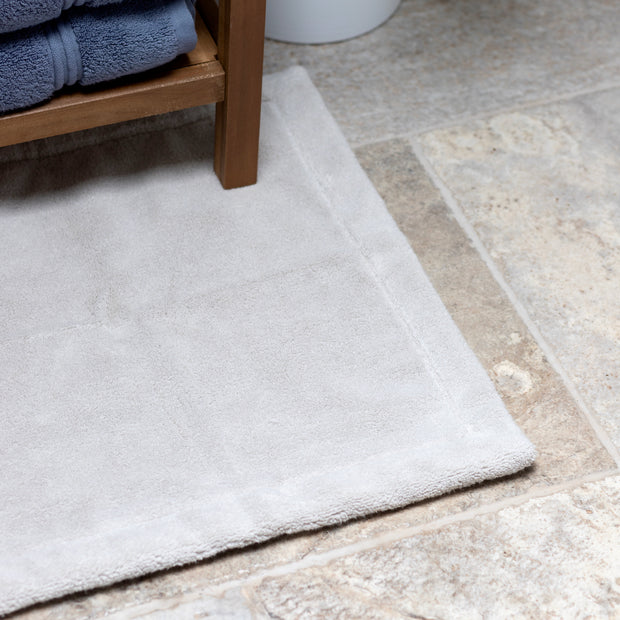 Soft Bath Mat Oatmeal