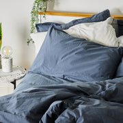 Luxe Percale Pillowcase Set
