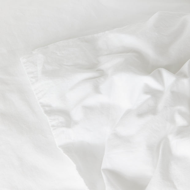 Luxe Percale Bed Bundle