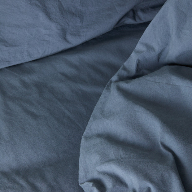 Luxe Percale Duvet Cover