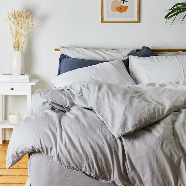 Luxe Soft Cotton Duvet Cover
