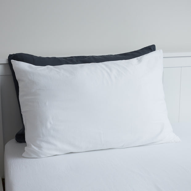 Luxe Soft Cotton Pillowcase Set