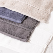 Luxe Cotton Face Cloth (Pair)
