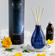Oud Nuova Diffuser Gift Set