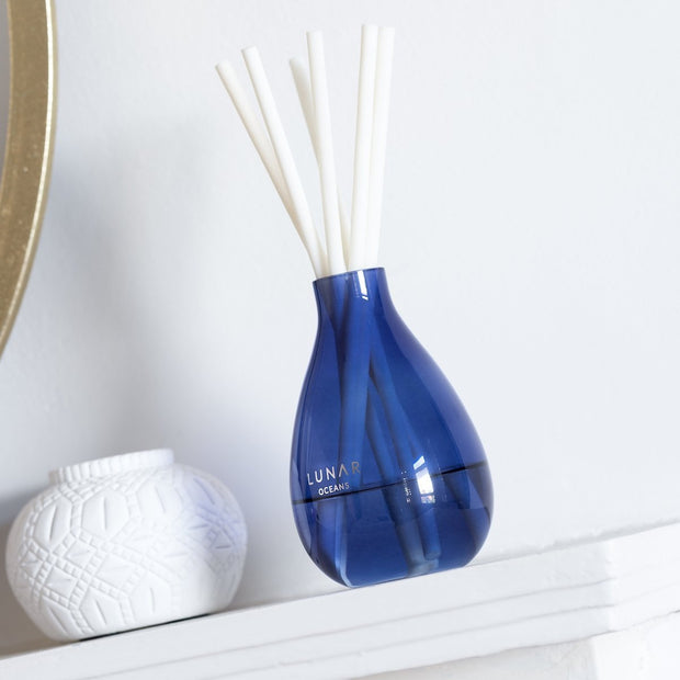 Oud Nuova Reed Diffuser