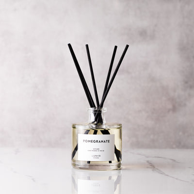 Pomegranate Diffuser 200ml