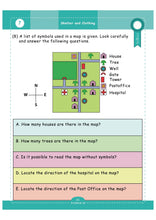 Genius Kids Worksheets for Class 3 (3rd Grade)