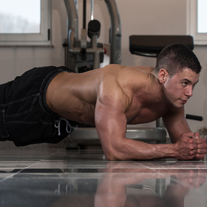 38057a9208 The 500-Rep Bodyweight Ab Workout