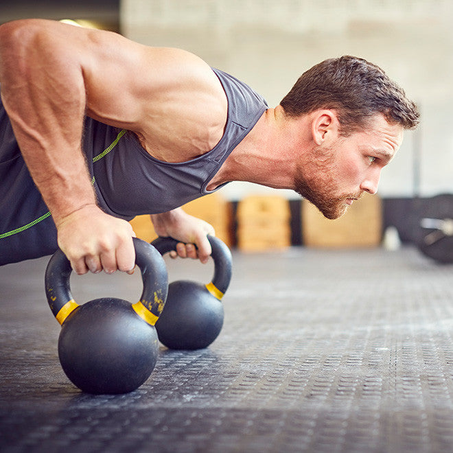 8 Techniques Every Athlete Uses to Build Muscle | Sports