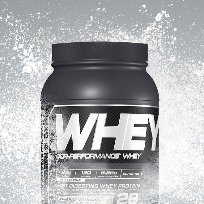 Whey Vs Casein Protein What S The Difference Cellucor