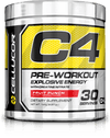 C4 Gen4 - Pre-Workout - Cellucor