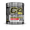 C4 50X - Pre-Workout - Cellucor