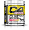 C4 Ripped - Pre-Workout - Cellucor