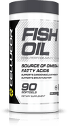 Fish Oil - Essentials - Cellucor