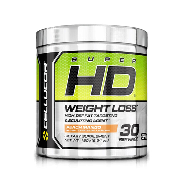 Weight Loss Supplements Cellucor
