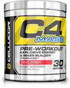 C4 Mass - Pre-Workout - Cellucor